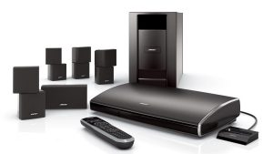 bose v25 home theater