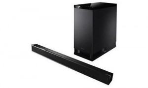 Sony HT-CT150 3D Sound Bar System Review