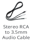 VIZIO SB3821-C6 38 RCA audio cable