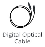 VIZIO SB3821-C6 38 digital optical cable