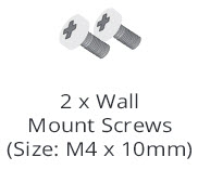 VIZIO SB3821-C6 38 screws
