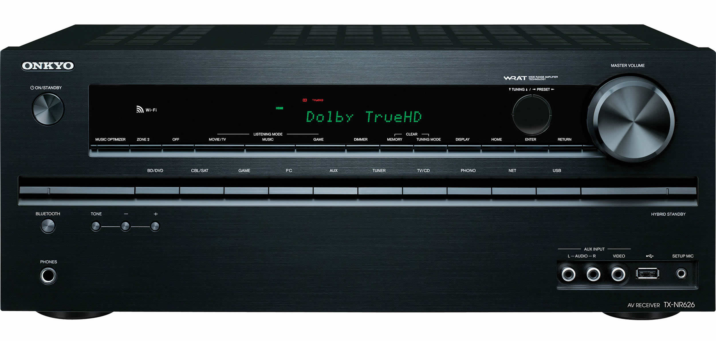 How To Connect Iphone To Onkyo TX-NR626 Receiver