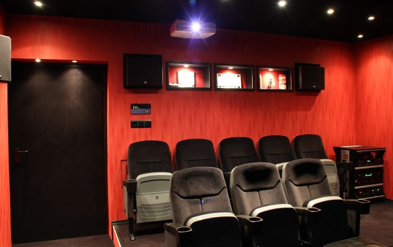 What Do I Need For My Home Theater Equipment List