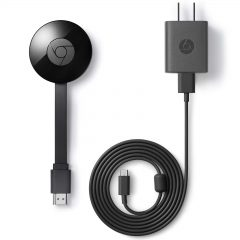 What Is Google Chromecast