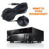 What Is YPAO Microphone